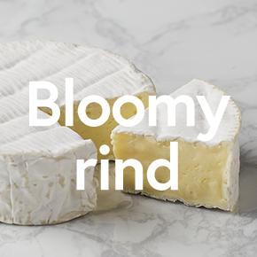 Bloomy rind