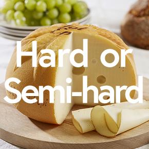 hard or Semi-hard